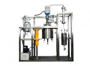 酯化反应系统