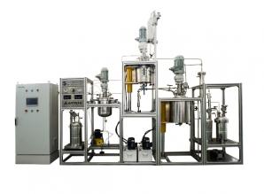 聚合反应系统