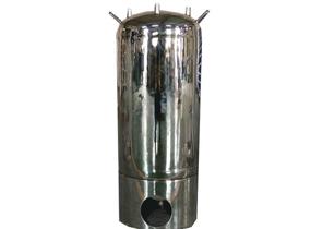 中型储罐MT系列