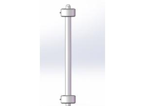 卡环式反应器