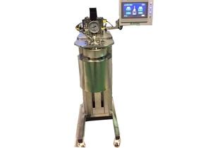 小型磁力搅拌反应釜LMSR系列