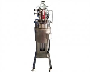 高压反应釜400℃