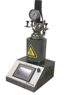 简易磁力搅拌反应釜